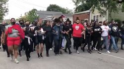 2 Police Officers Shot In Louisville Amid Protests Over Breonna Taylor