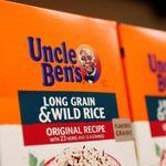 La marque de riz Uncle Ben's change de nom pour éliminer un