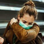 Here's What To Do If Someone Sneezes Or Coughs Near
