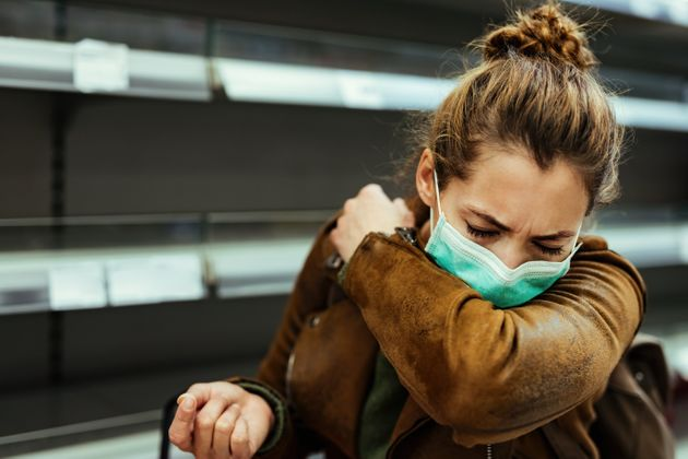 Heres What To Do If Someone Sneezes Or Coughs Near You