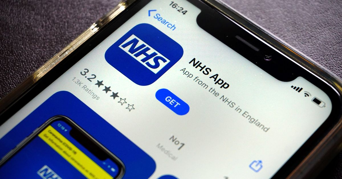 NHS Test And Trace App Needs Seven Million Users To Be Effective