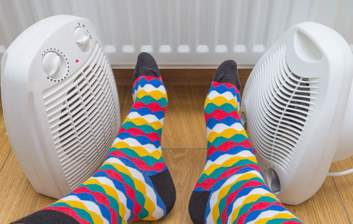 There are plenty of affordable and budget-friendly electric space heaters on the market.