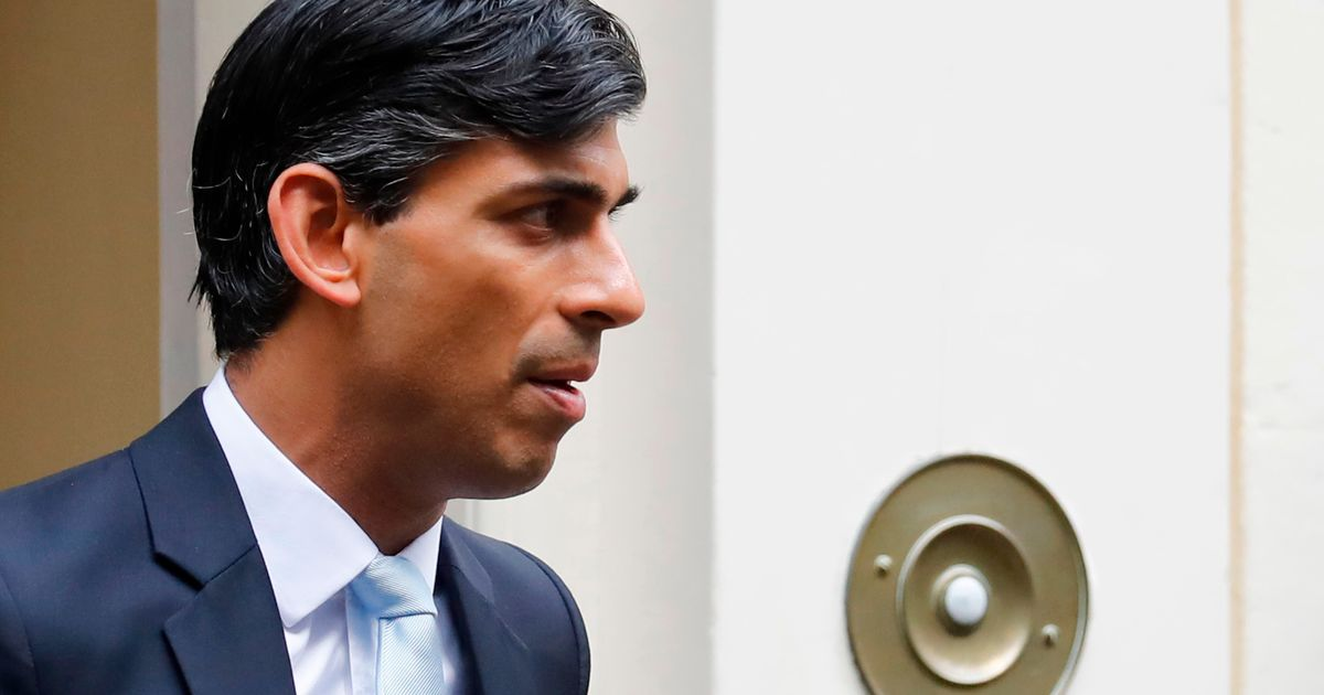 Has Rishi Sunak Pulled Back From The Furlough Cliff-Edge?
