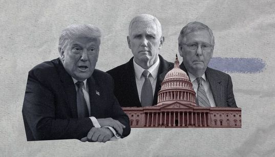 O cenário desastroso que pode dar a Trump um segundo