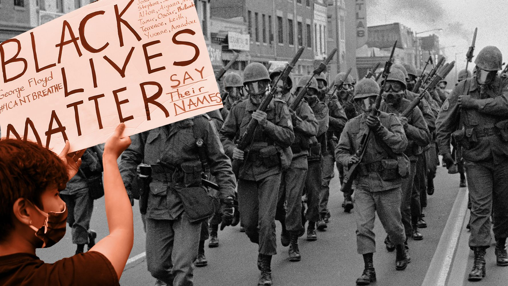 How Segregationists Rushed Through The 1968 Rioting Laws DOJ Is Using In 2020