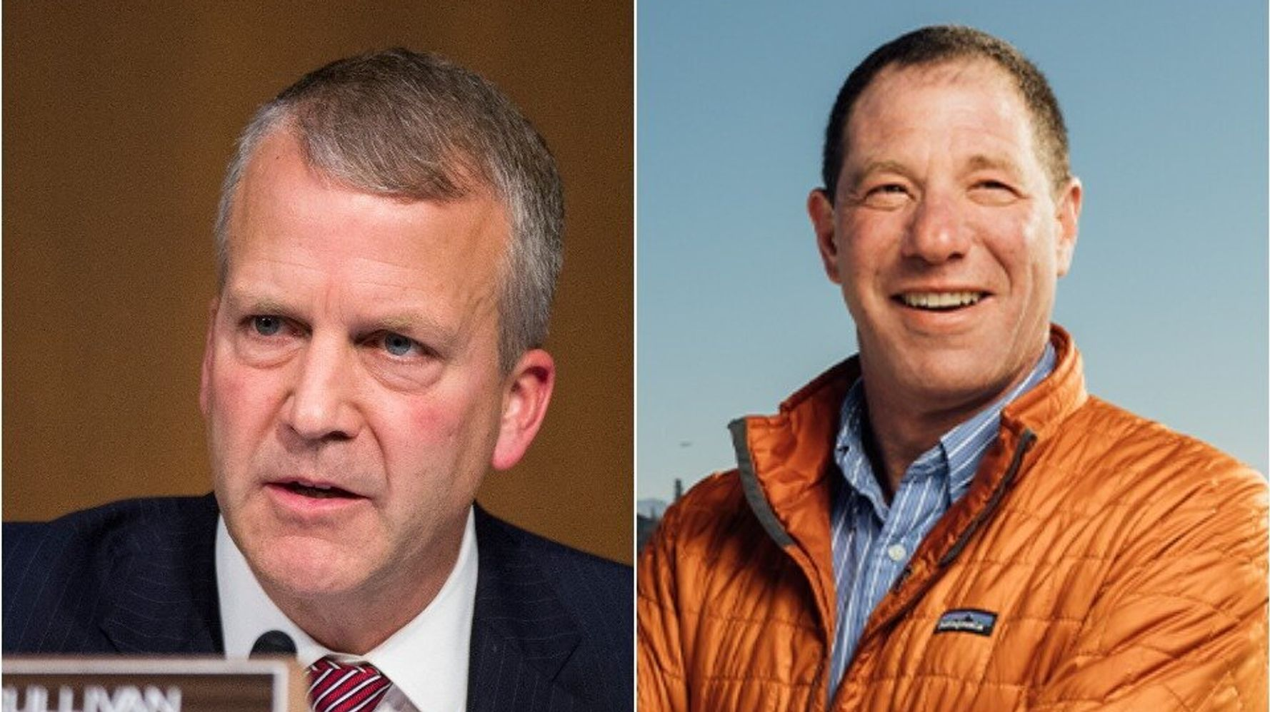 A Secret Recording Of Mining Executives Is Shaking Up The Alaska Senate Race