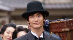 「悔しくて、寂しくて」西川貴教さんの三浦春馬さんへの思いが胸を打つ。映画『天外者』が12月公開
