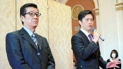 大阪都構想、否決したら「政治家として終了」