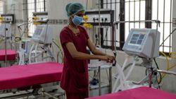 Company With No Ventilator Model Got Rs 373 Cr PM CARES Order To Make 10,000