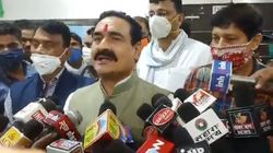 Madhya Pradesh Minister Says 'Don't Wear Masks, So What?', Backtracks