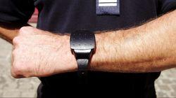 Le bracelet anti-rapprochement lancé ce
