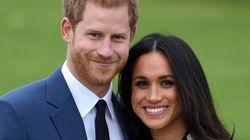 Harry y Meghan rompen el protocolo real con una declaración sobre las elecciones en