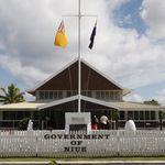 Νίουε: Το μικρό έθνος που θέλει να ταξιδέψει μπροστά στο