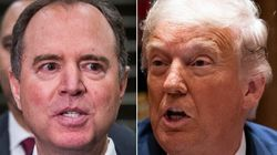 'Do Not Wait': Schiff Urges Trump's Own Staff To Walk Out Now While They