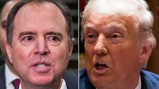 'Do Not Wait': Schiff Urges Trump's Own Staff To Walk Out Now While They Can thumbnail