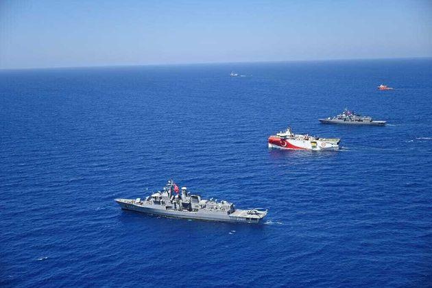 ΗΠΑ: Προτρέπουμε την Τουρκία να σταματήσει τις προκλήσεις στην Ανατολική