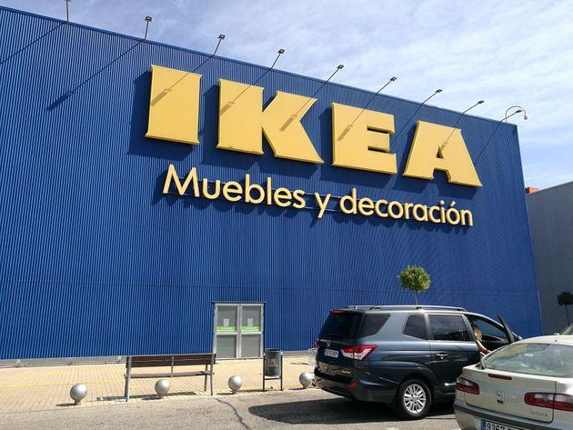 Tienda de Ikea en