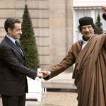 Financement libyen: la justice valide l'enquête contestée par le camp