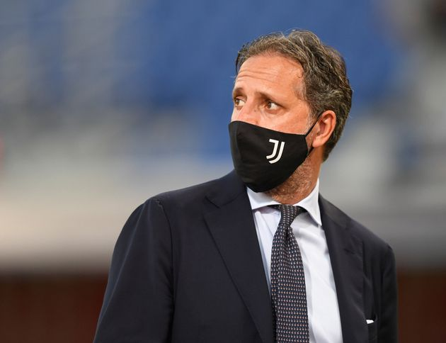 Soccer Football - Serie A - Bologna v Juventus - Stadio Renato Dall'Ara, Bologna, Italy - June 22, 2020...