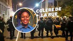 L'inculpation jugée trop clémente d'un policier qui a tué une Afro-Américaine relance la colère aux