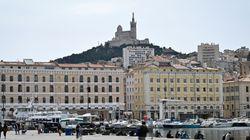Marseille réclame