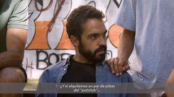 'Callar no es una opción': El vídeo del Gobierno canario contra la explotación