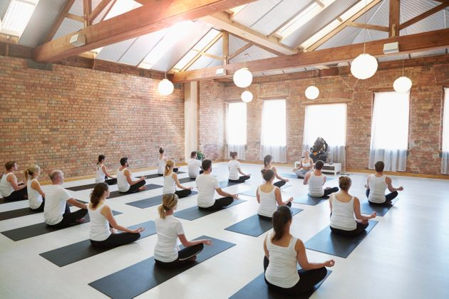 How The New Covid Rules Will Affect Your Gym Classes