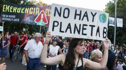 Porque sigue habiendo motivo: las protestas climáticas vuelven este viernes a 20 ciudades
