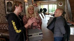 Selling Sunset's Jason Appearing On Gemma Collins' Diva Forever Is The Reality TV Crossover We Had No Idea