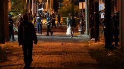 Breonna Taylor: deux policiers blessés par balles à Louisville lors d'une