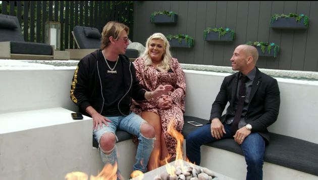 Selling Sunsets Jason Appearing On Gemma Collins Diva Forever Is The Reality TV Crossover We Had No Idea Existed