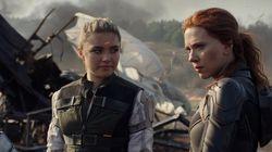 La sortie des prochains films Marvel repoussée de plusieurs