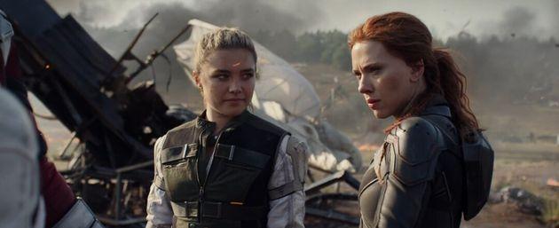 Les sorties des prochains films Marvel repoussées (ici, une image de