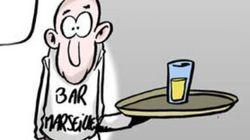 BLOG - Guerre ouverte entre Paris et Marseille et ce n'est pas du
