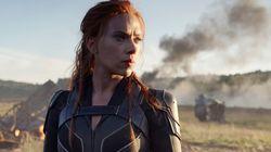 La sortie reportée de «Black Widow» chamboule tout le calendrier des studios