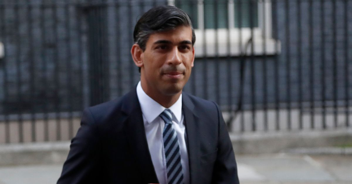 Here's What We Know So Far About Rishi Sunak's 2021 Budget