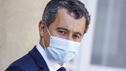 Un an après Lubrizol, Darmanin promet un nouveau système d'alerte aux
