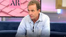 Alessandro Lequio explota contra una líder política: