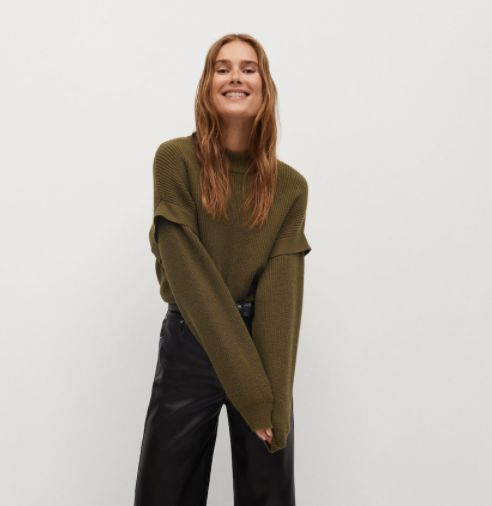 25 Cozy Sweaters Under $60 Perfect For This Fall 18