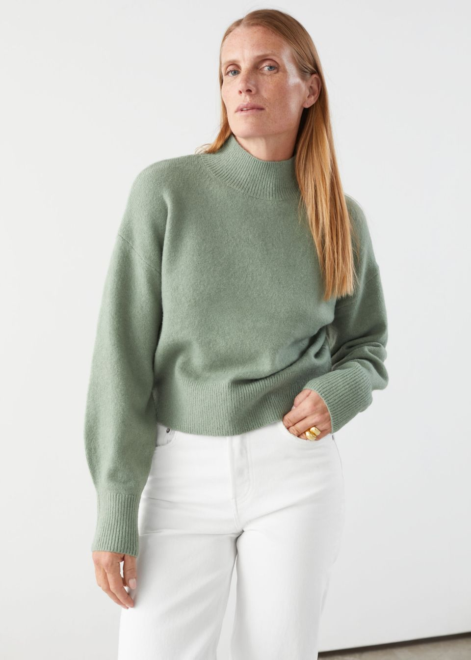 25 Cozy Sweaters Under $60 Perfect For This Fall 6