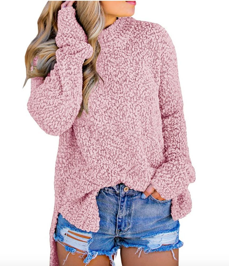 25 Cozy Sweaters Under $60 Perfect For This Fall 19