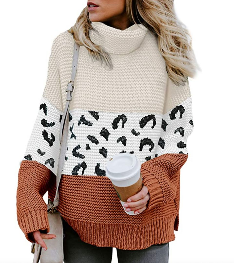 25 Cozy Sweaters Under $60 Perfect For This Fall 1