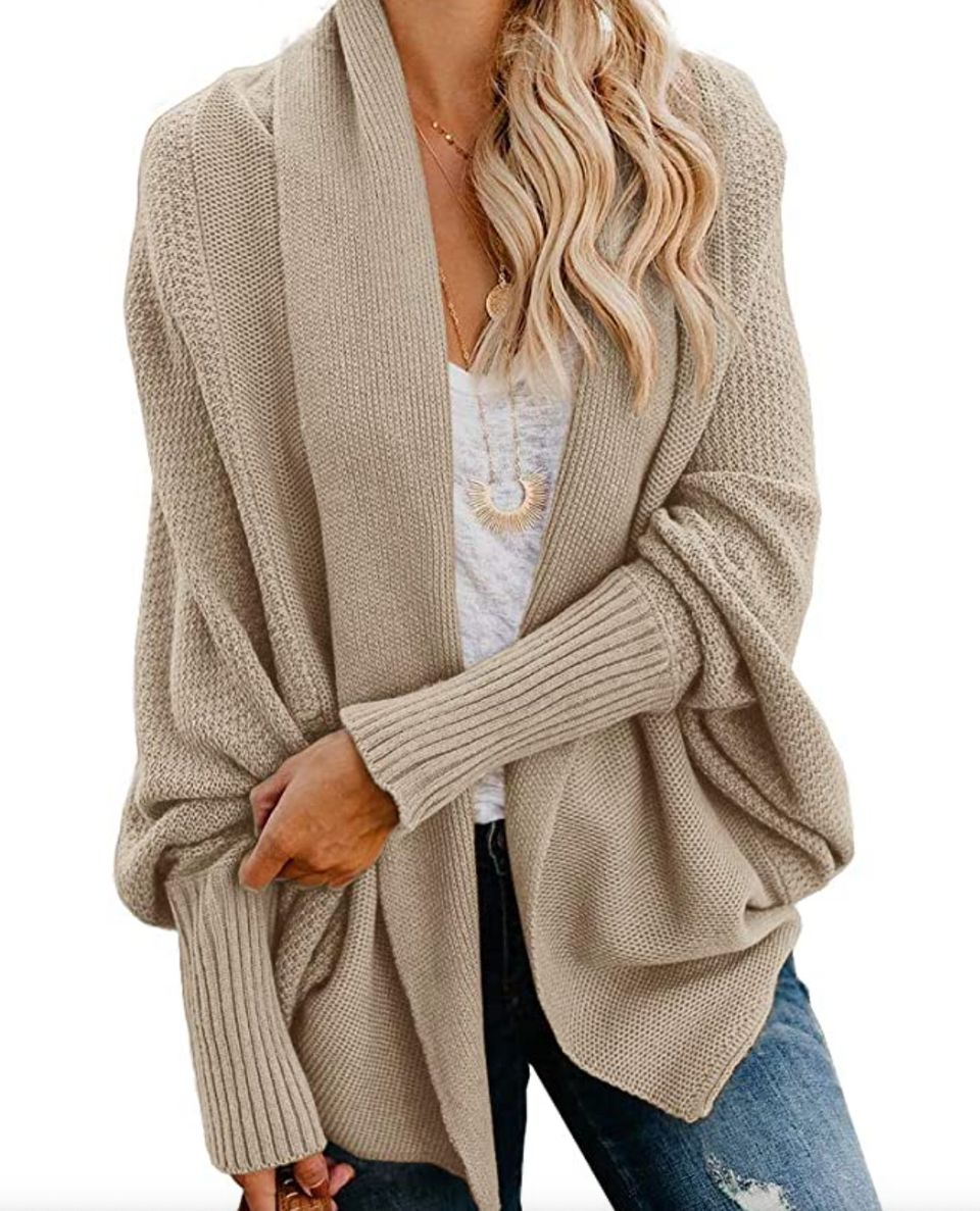 25 Cozy Sweaters Under $60 Perfect For This Fall 5