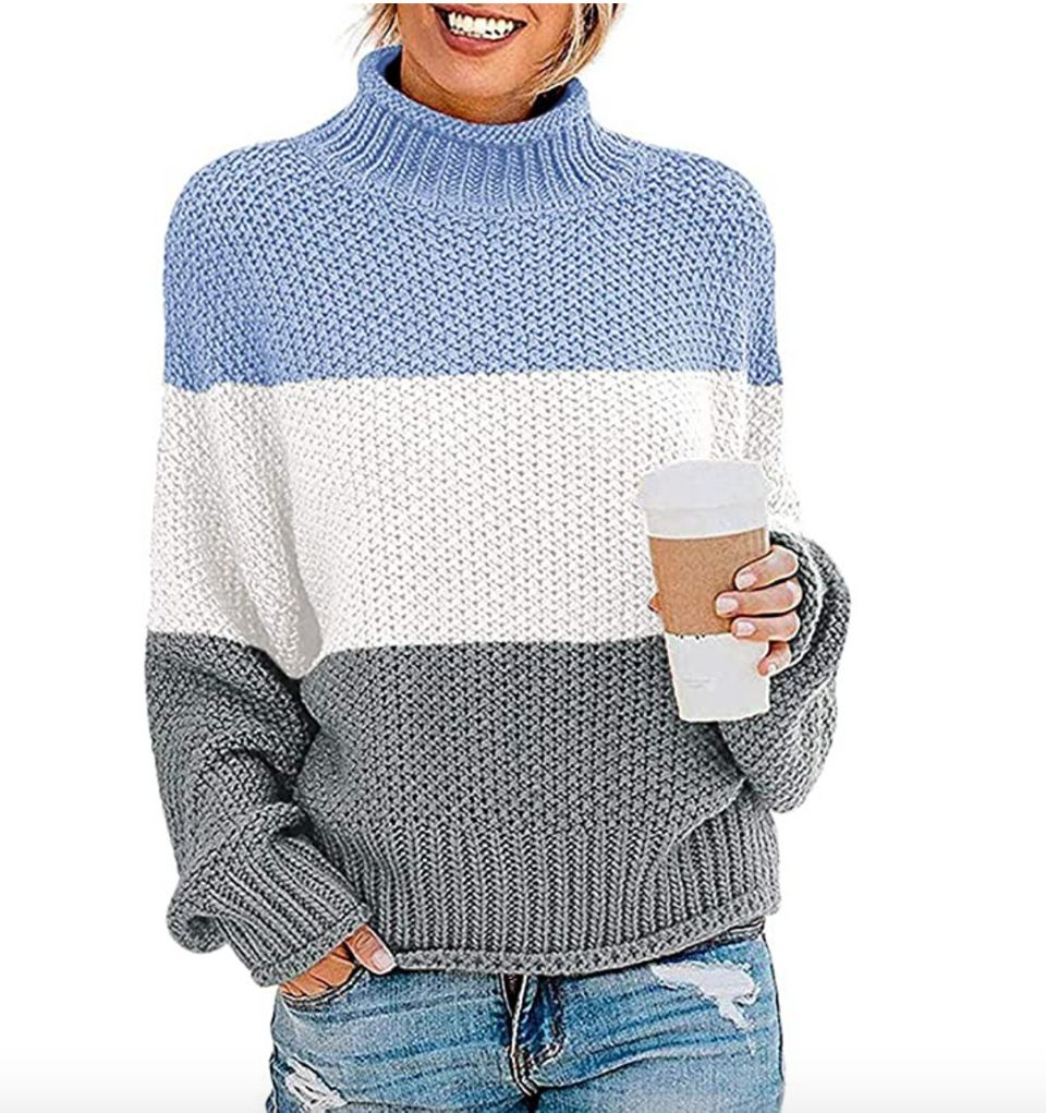 25 Cozy Sweaters Under $60 Perfect For This Fall 7