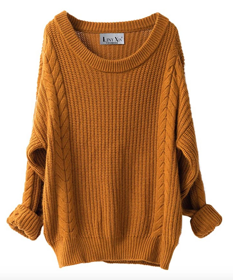 25 Cozy Sweaters Under $60 Perfect For This Fall 17