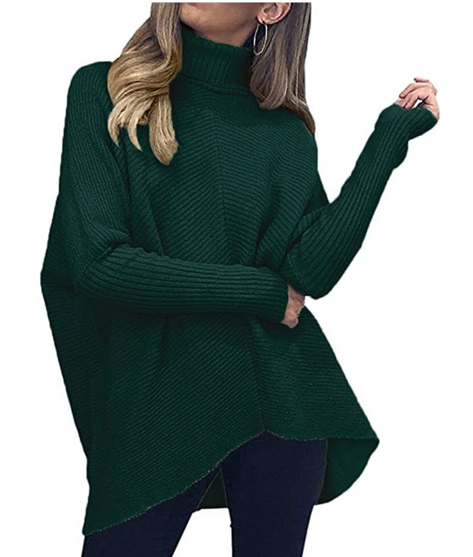 25 Cozy Sweaters Under $60 Perfect For This Fall 4