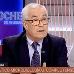 Emilio Bouza dimite 48 horas después de ser nombrado portavoz del Grupo Covid19 de