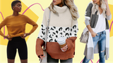 25 Sweaters Under $60 That Are Perfect For Fall