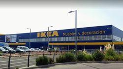La historia que explica por qué el Ikea de Valladolid está en la calle Me falta un