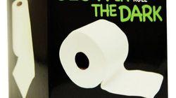 «Φωσφοριζέ χαρτί υγείας»: Οι δέκα πιο παράξενες εφευρέσεις στον